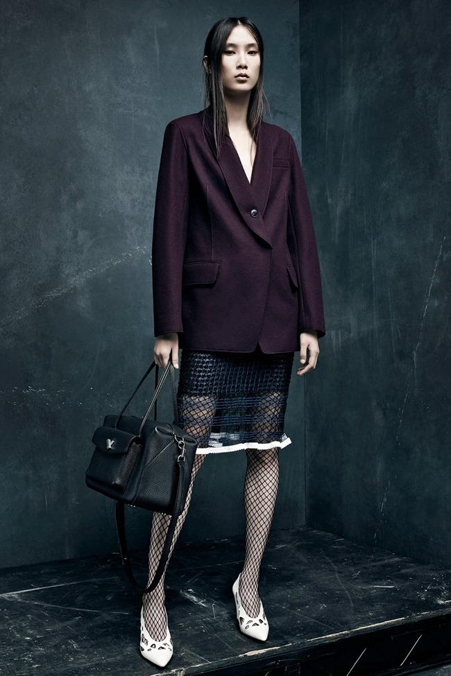 COLLECTION Alexander Wang Pre-Fall 2015. www.imageamplified.com, Image Amplified (1)