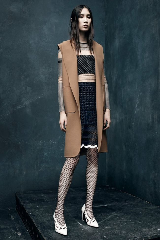 COLLECTION Alexander Wang Pre-Fall 2015. www.imageamplified.com, Image Amplified (2)
