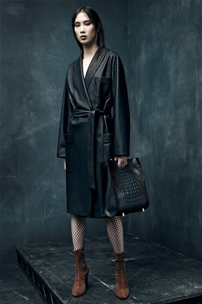 COLLECTION Alexander Wang Pre-Fall 2015. www.imageamplified.com, Image Amplified (5)