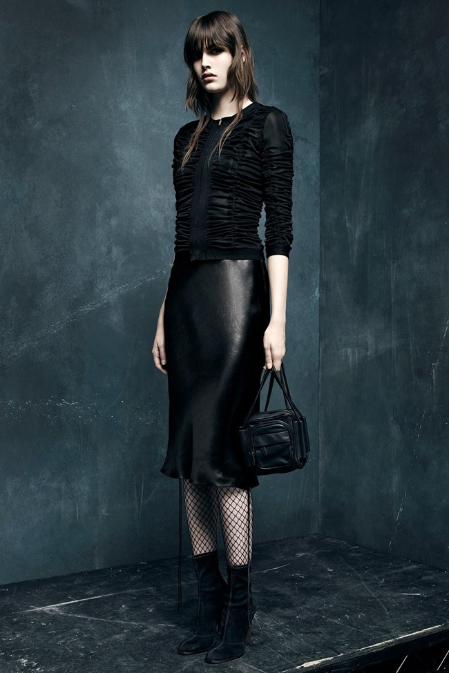COLLECTION Alexander Wang Pre-Fall 2015. www.imageamplified.com, Image Amplified (9)