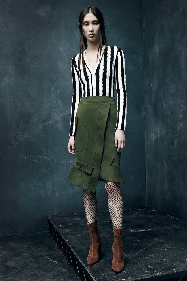 COLLECTION Alexander Wang Pre-Fall 2015. www.imageamplified.com, Image Amplified (12)