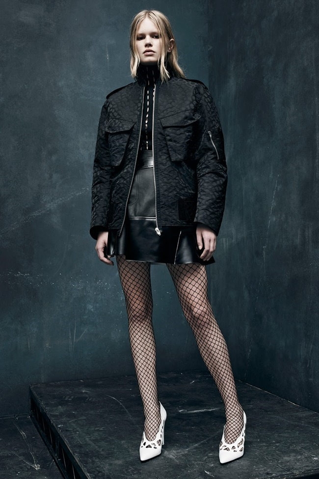 COLLECTION Alexander Wang Pre-Fall 2015. www.imageamplified.com, Image Amplified (18)