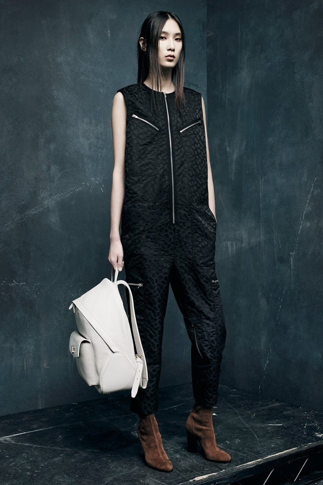 COLLECTION Alexander Wang Pre-Fall 2015. www.imageamplified.com, Image Amplified (19)