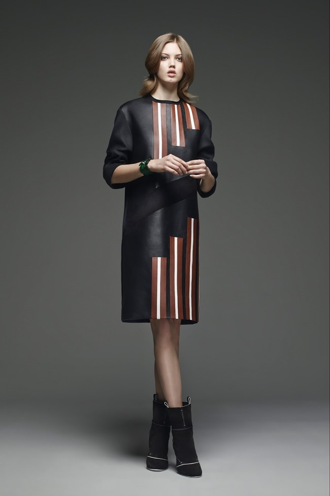 COLLECTION Lindsey Wixson for Fendi Pre-Fall 2015. www.imageamplified.com, Image Amplified (2)