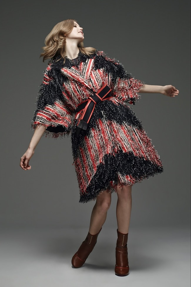 COLLECTION Lindsey Wixson for Fendi Pre-Fall 2015. www.imageamplified.com, Image Amplified (9)
