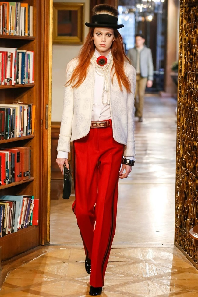 COLLECTION Chanel Pre-Fall 2015. www.imageamplified.com, Image Amplified (21)