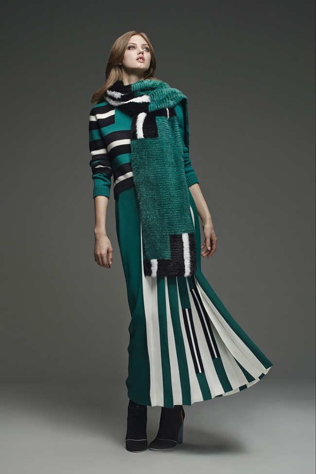COLLECTION Lindsey Wixson for Fendi Pre-Fall 2015. www.imageamplified.com, Image Amplified (22)