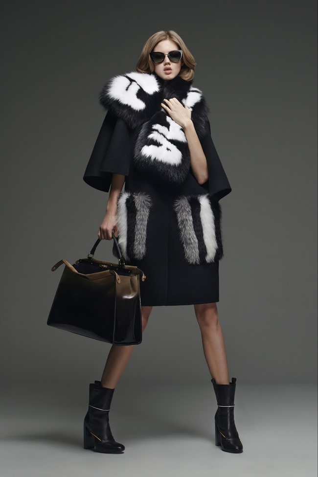 COLLECTION Lindsey Wixson for Fendi Pre-Fall 2015. www.imageamplified.com, Image Amplified (27)