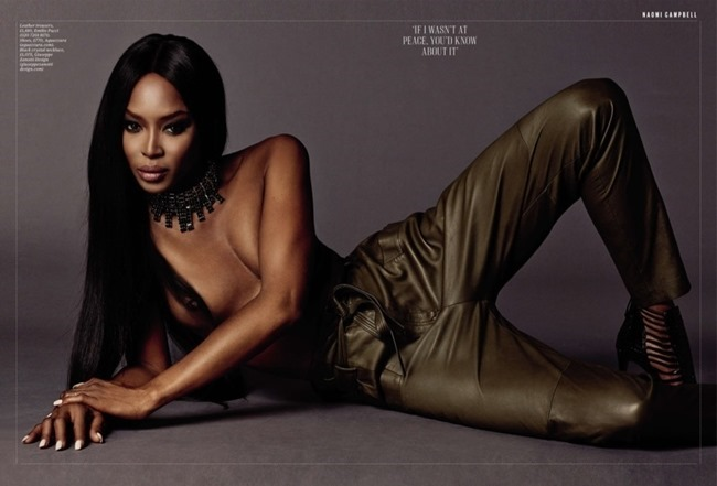 EVENING STANDARD Naomi Campbell by David Roemer. Nathalie Riddler, Fall 2014, www.imageamplified.com, Image Amplified (3)