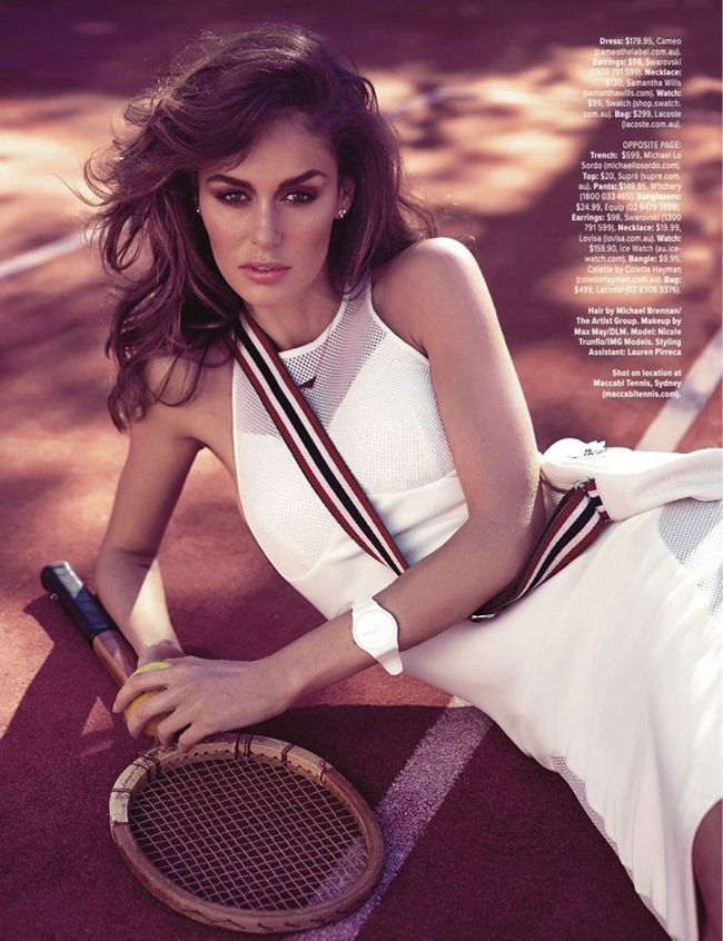 FASHION PHOTOGRAPHY Nicole Trunfio for Cosmopolitan Australia, January 2015, Nicole Adolphe, www.imageamplified.com, Image Amplified (7)