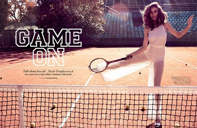 FASHION PHOTOGRAPHY Nicole Trunfio for Cosmopolitan Australia, January 2015, Nicole Adolphe, www.imageamplified.com, Image Amplified (1)