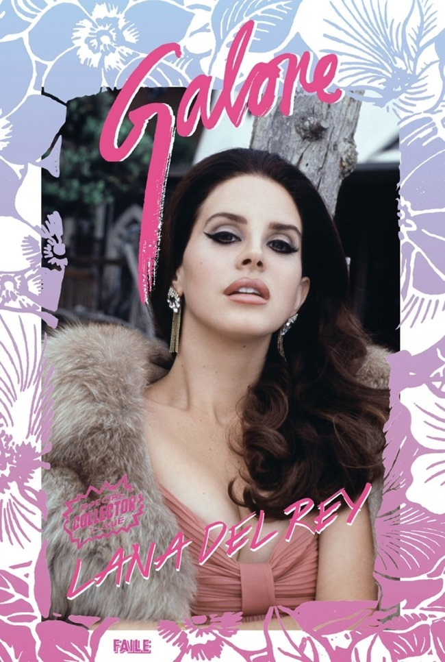 GALORE MAGAZINE Lana Del Rey by Francesco Carrozzini. Fall 2014, www.imageamplified.com, Image Amplified (3)