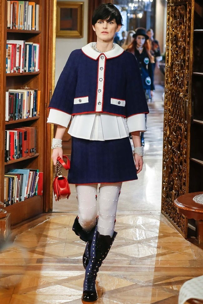 COLLECTION Chanel Pre-Fall 2015. www.imageamplified.com, Image Amplified (65)
