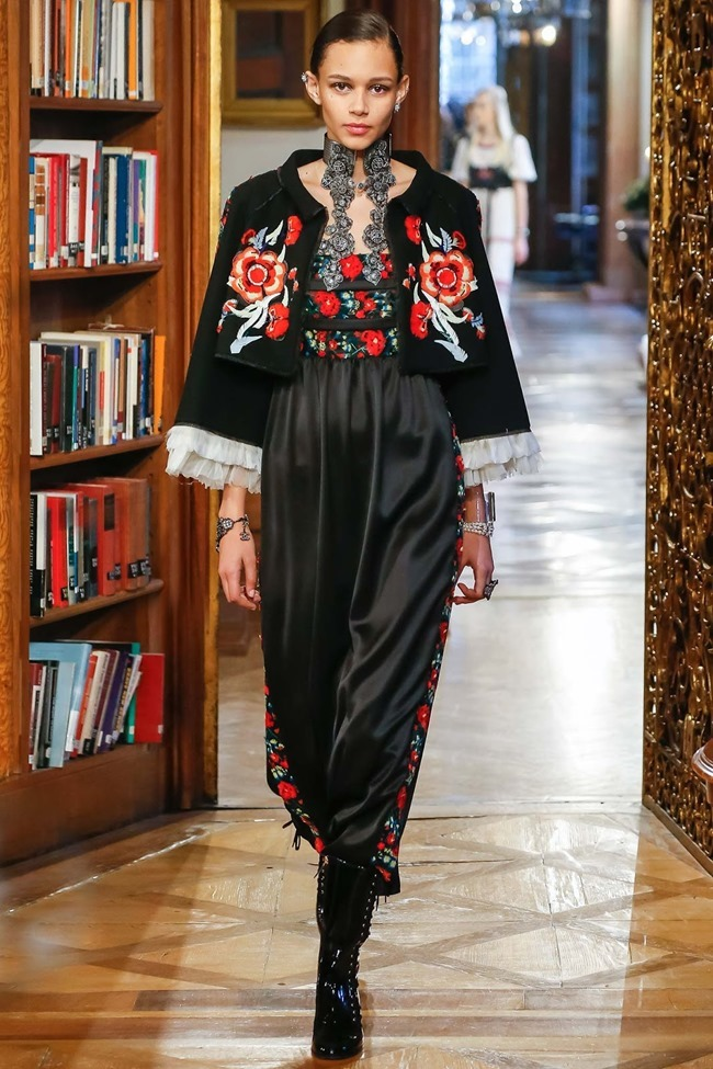 COLLECTION Chanel Pre-Fall 2015. www.imageamplified.com, Image Amplified (68)