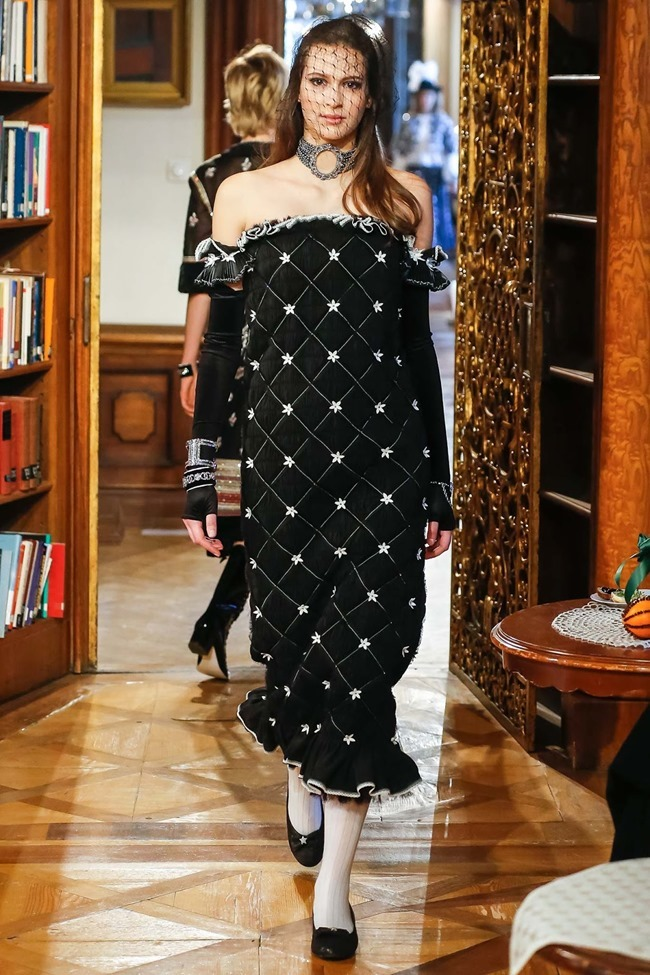 COLLECTION Chanel Pre-Fall 2015. www.imageamplified.com, Image Amplified (75)
