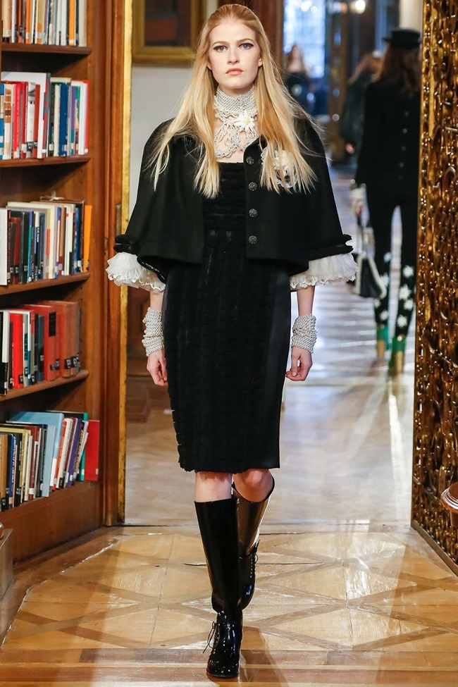 COLLECTION Chanel Pre-Fall 2015. www.imageamplified.com, Image Amplified (77)