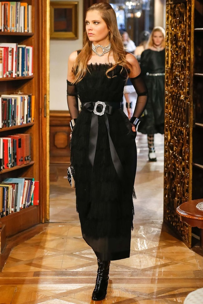 COLLECTION Chanel Pre-Fall 2015. www.imageamplified.com, Image Amplified (81)