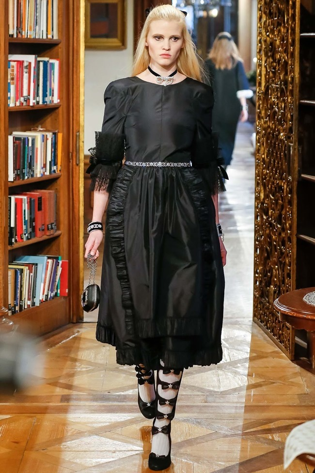 COLLECTION Chanel Pre-Fall 2015. www.imageamplified.com, Image Amplified (82)