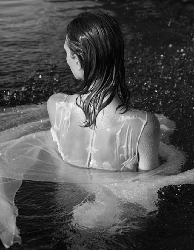 SCANDINAVIAN SSAW MAGAZINE Karlina Caune by Benjamin Vnuk. Oscar Lange, Spring 2015, www.imageamplified.com, Image amplified (13)