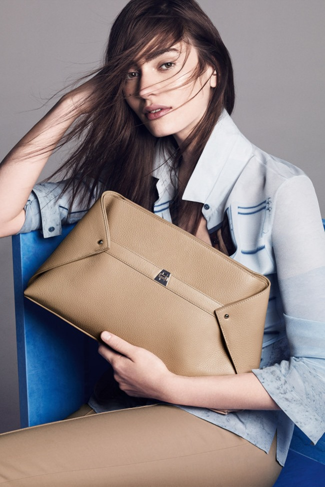 CAMPAIGN Marine Deleeuw for Akris Resort 2015 by Lachlan Bailey. www.imageamplified.com, Image Amplified (7)