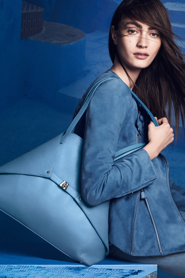 CAMPAIGN Marine Deleeuw for Akris Resort 2015 by Lachlan Bailey. www.imageamplified.com, Image Amplified (1)