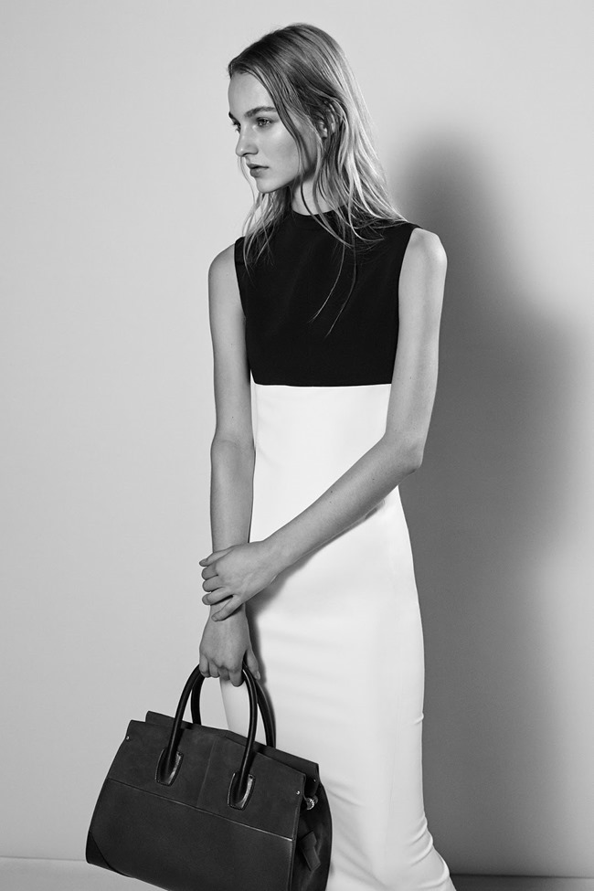 COLLECTION Narciso Rodriguez Pre-Fall 2015 by Josh Olins. www.imageamplified.com, Image Amplified (1)