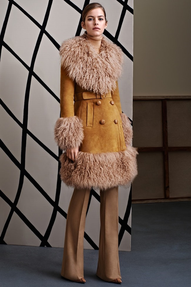 COLLECTION Gucci Pre-Fall 2015. Francesca Burns, www.imageamplified.com, Image Amplified (13)