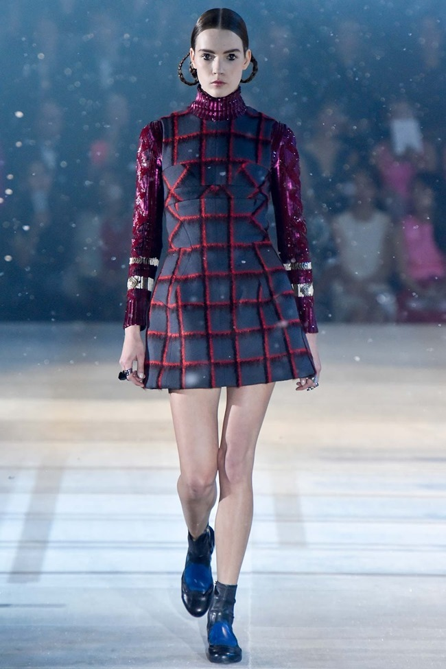COLLECTION Christian Dior Pre-Fall 2015. www.imageamplified.com, Image Amplified (32)