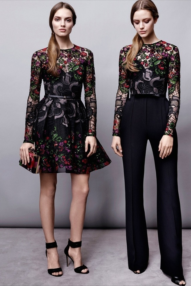 COLLECTION Agne Konciute for Elie Saab Pre-Fall 2015. www.imageamplified.com, Image Amplified (17)