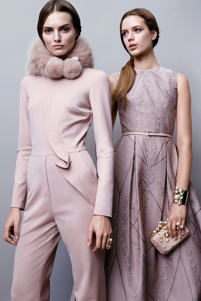 COLLECTION Agne Konciute for Elie Saab Pre-Fall 2015. www.imageamplified.com, Image Amplified (1)