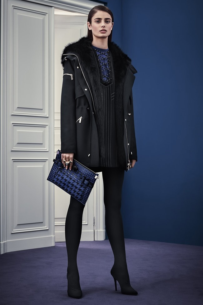 COLLECTION Versace Pre-Fall 2015. www.imageamplified.com, Image Amplified (7)