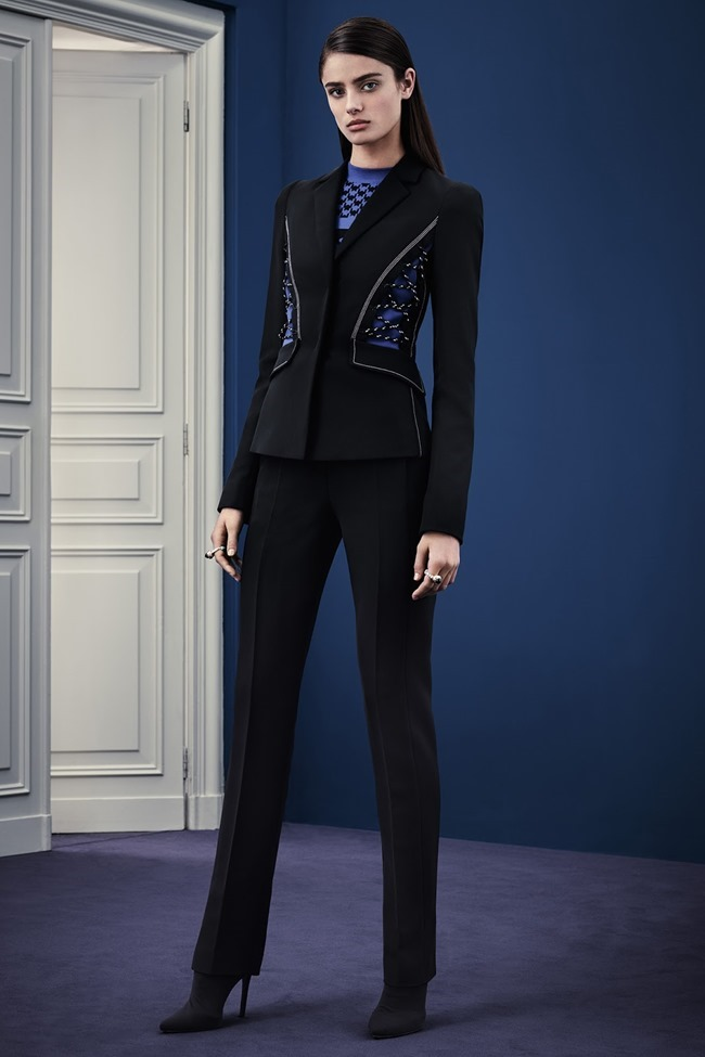 COLLECTION Versace Pre-Fall 2015. www.imageamplified.com, Image Amplified (8)