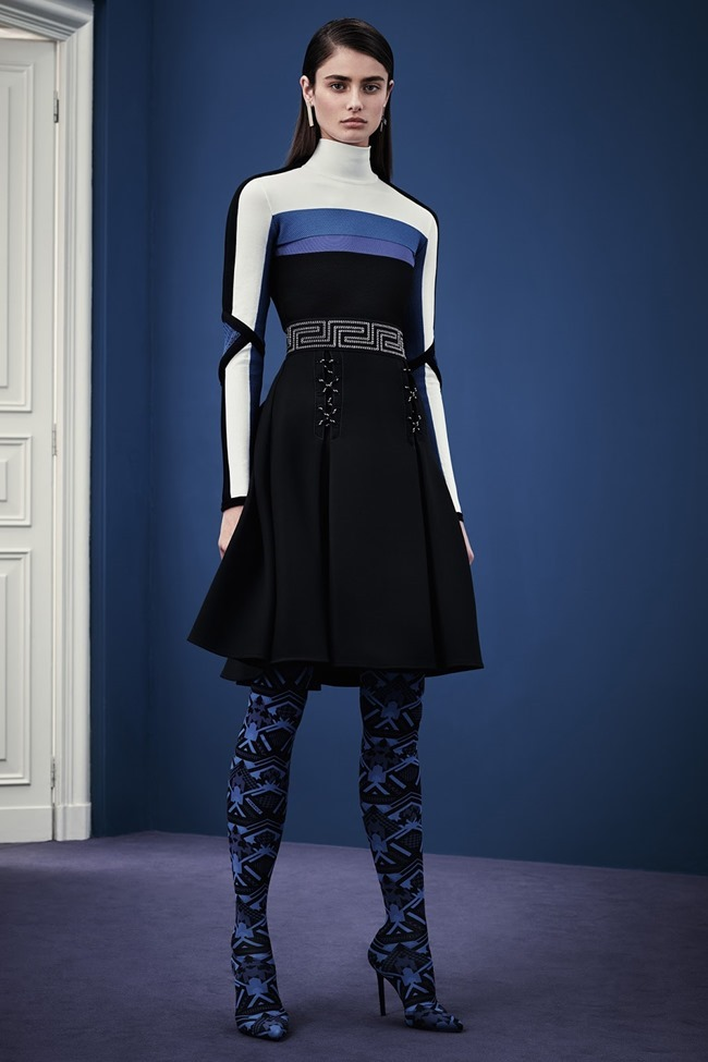 COLLECTION Versace Pre-Fall 2015. www.imageamplified.com, Image Amplified (12)