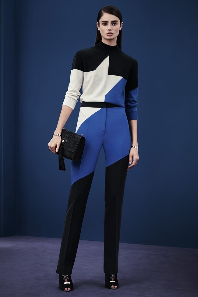 COLLECTION Versace Pre-Fall 2015. www.imageamplified.com, Image Amplified (14)