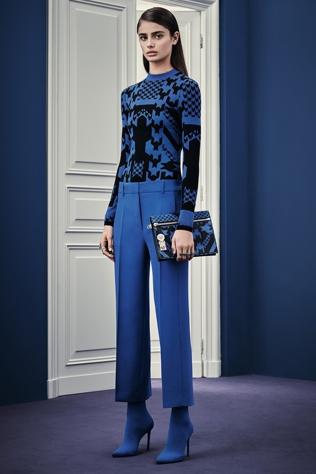 COLLECTION Versace Pre-Fall 2015. www.imageamplified.com, Image Amplified (15)
