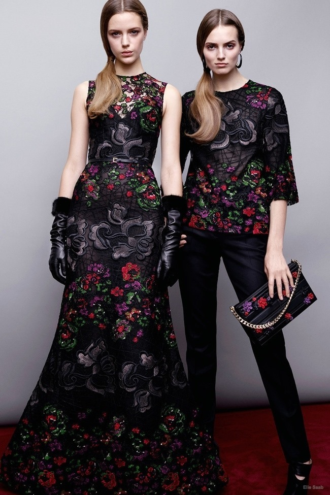 COLLECTION Agne Konciute for Elie Saab Pre-Fall 2015. www.imageamplified.com, Image Amplified (14)