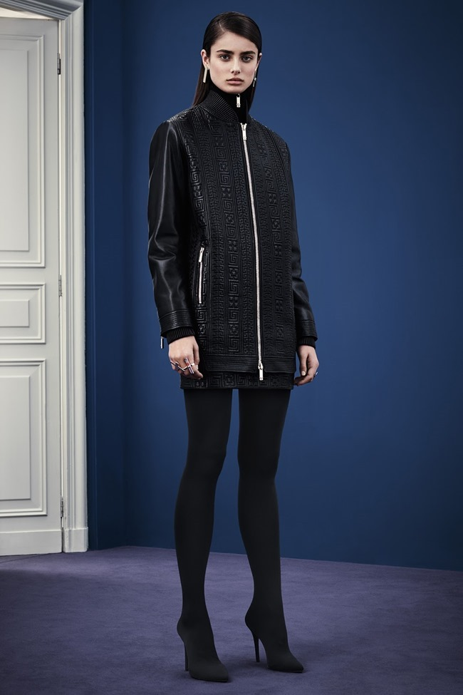 COLLECTION Versace Pre-Fall 2015. www.imageamplified.com, Image Amplified (17)