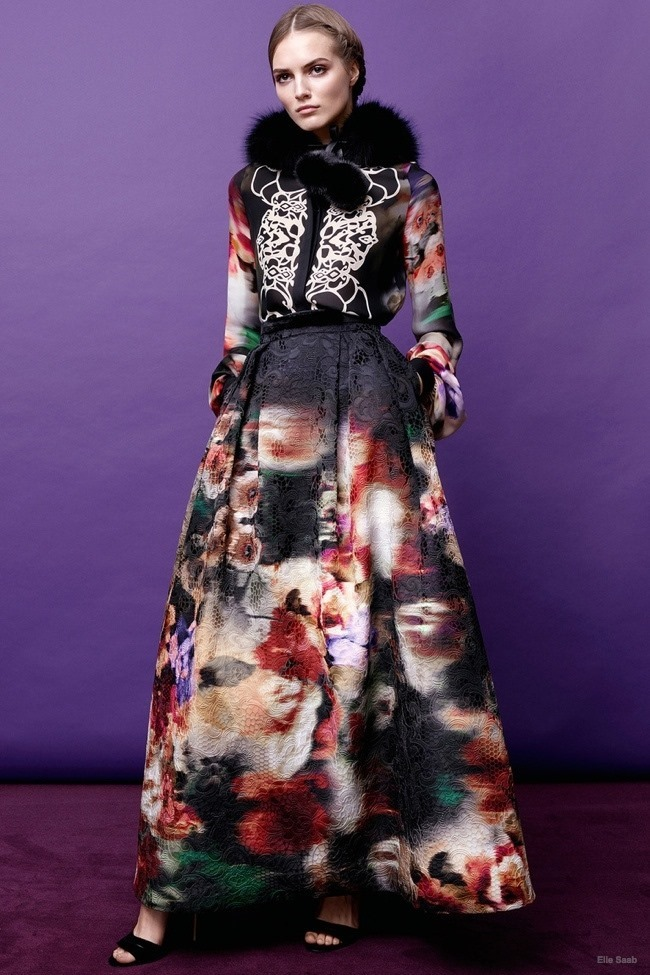 COLLECTION Agne Konciute for Elie Saab Pre-Fall 2015. www.imageamplified.com, Image Amplified (15)