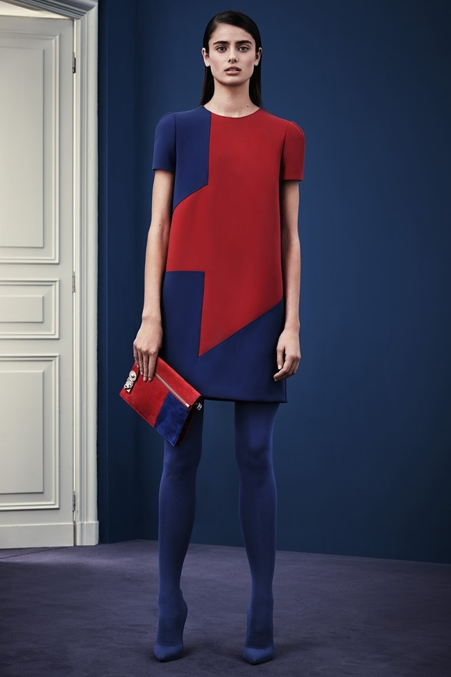 COLLECTION Versace Pre-Fall 2015. www.imageamplified.com, Image Amplified (29)