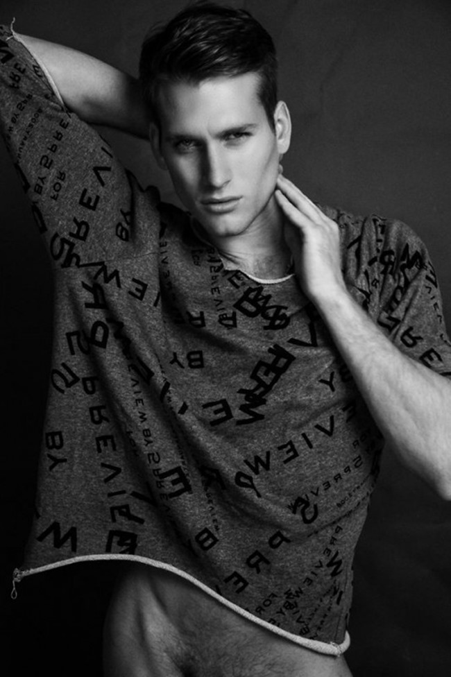 FEATURED MODEL Michael Andreiw by Balthier Corfi. Fall 2014, www.imageamplified.com, Image Amplified (4)