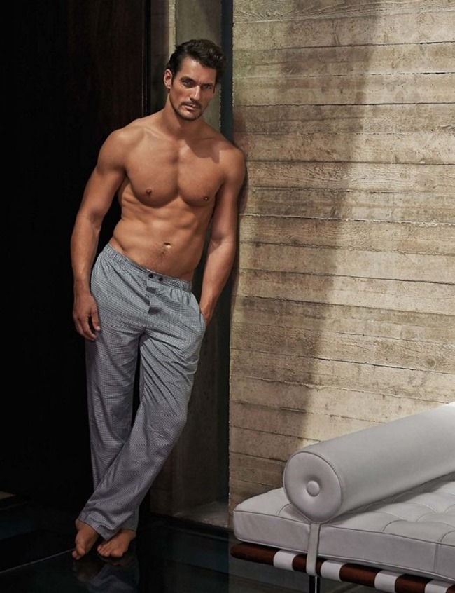 LOOKBOOK David Gandy for Autograph at Marks & Spencer 2014 by Mariano Vivanco. www.imageamplified.com, Image Amplified (10)