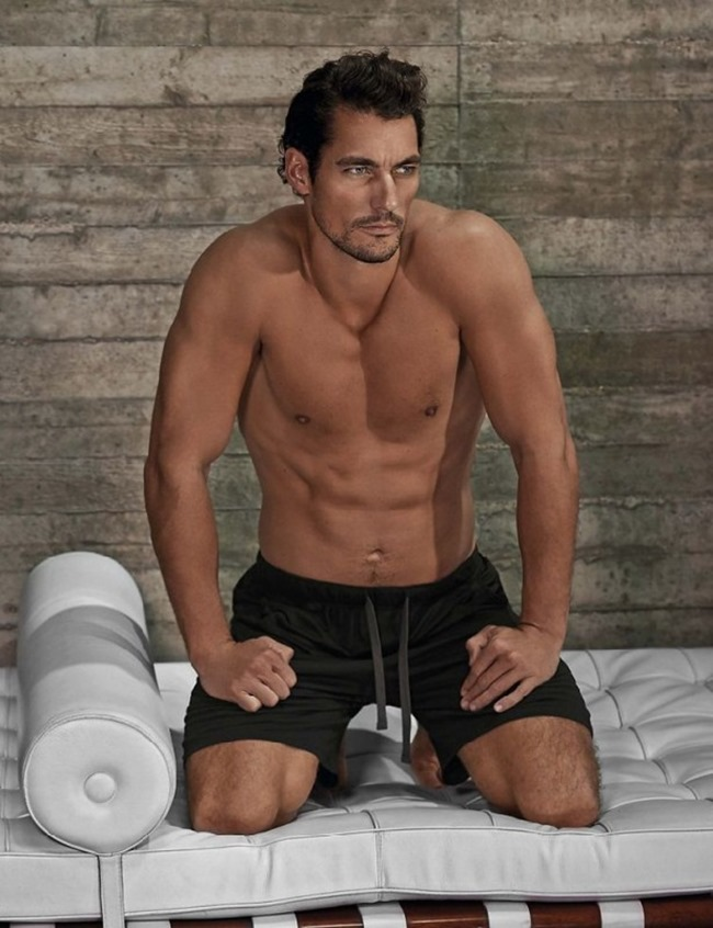 LOOKBOOK David Gandy for Autograph at Marks & Spencer 2014 by Mariano Vivanco. www.imageamplified.com, Image Amplified (5)