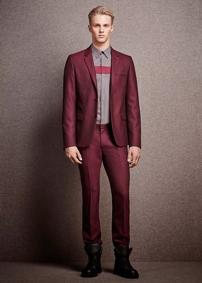 LOOKBOOK Calvin Klein Pre-Fall 2015. www.imageamplified.com, Image Amplified (8)