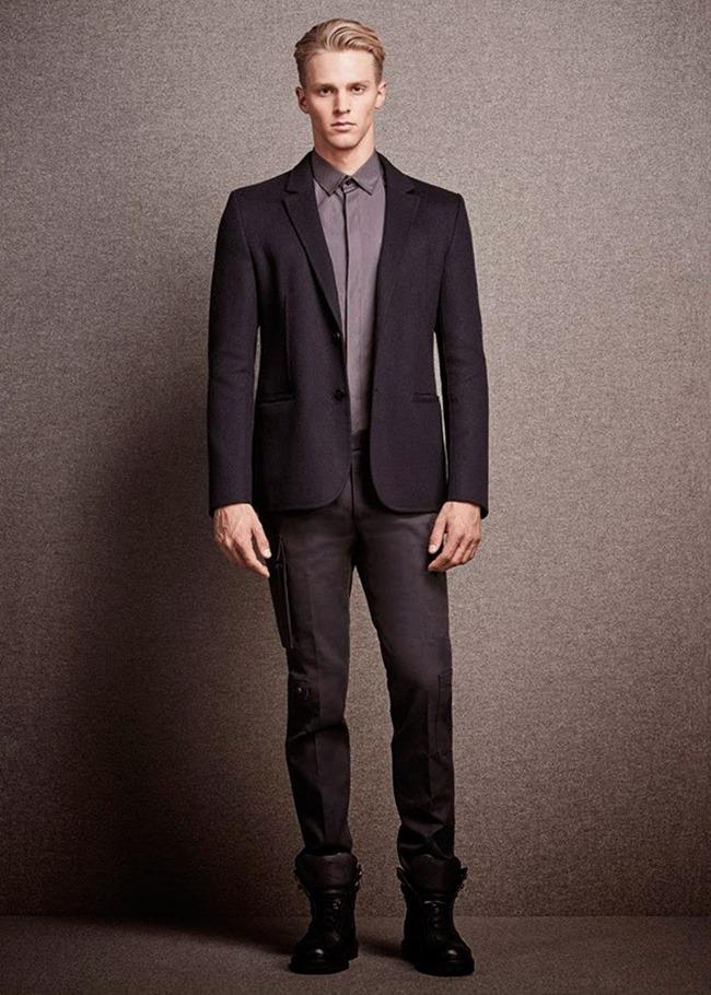 LOOKBOOK Calvin Klein Pre-Fall 2015. www.imageamplified.com, Image Amplified (4)