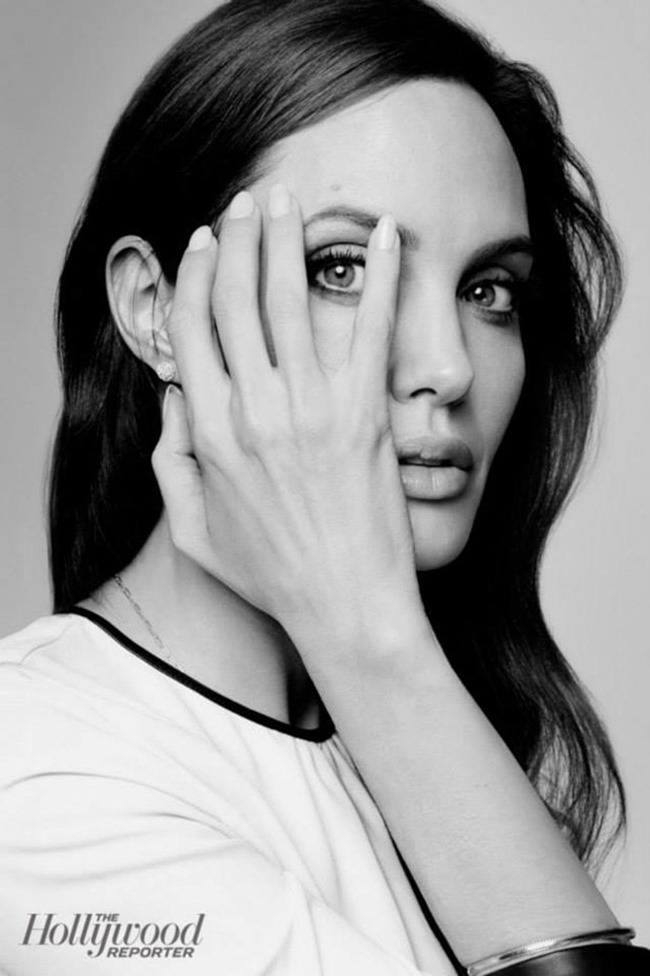 THE HOLLYWOOD REPORTER Angelina Jolie by Joe Publiese. January 2015, www.imageamplified.com, Image Amplified (3)