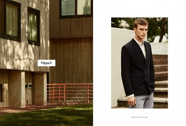 CAMPAIGN Clement Chabernaud for Filippa K Spring 2015 by Maciek Kobielski. www.imageamplified.com, Image amplified (3)