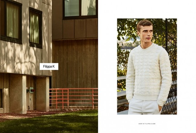 CAMPAIGN Clement Chabernaud for Filippa K Spring 2015 by Maciek Kobielski. www.imageamplified.com, Image amplified (4)