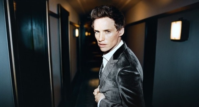 CAMPAIGN Eddie Redmayne for Mr Porter's The Journal by Tom Craig. www.imageamplified.com, Image Amplified (6)