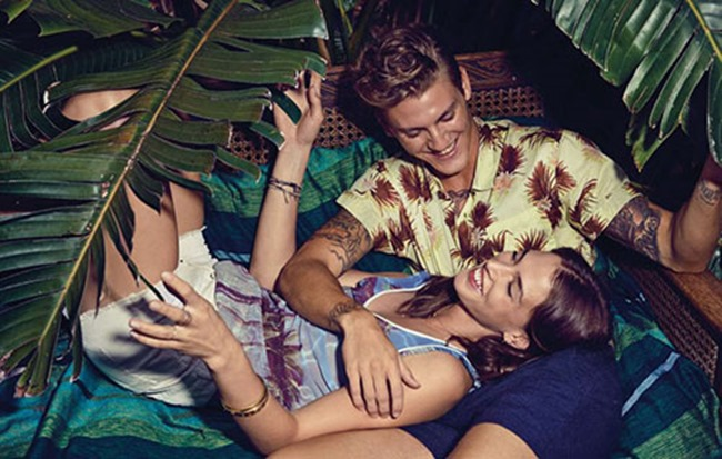 CAMPAIGN Mikkel Jensen for Scotch & Soda Spring 2015. www.imageamplified.com, Image Amplified (1)