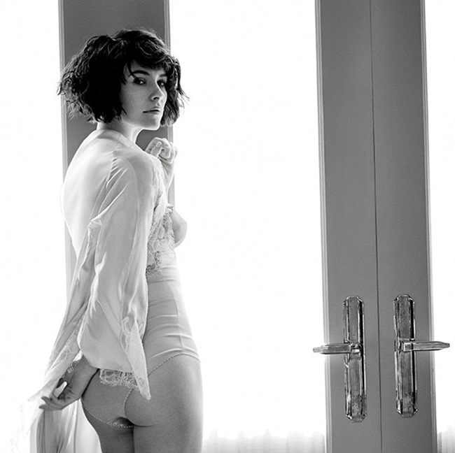 ESQUIRE MAGAZINE Evangeline Lilly by Abbey Drucker. January 2015, www.imageamplified.com, Image Amplified (1)